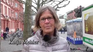 BI Gutenberg-Museum / Bibelturm / Statement Katja Mehler