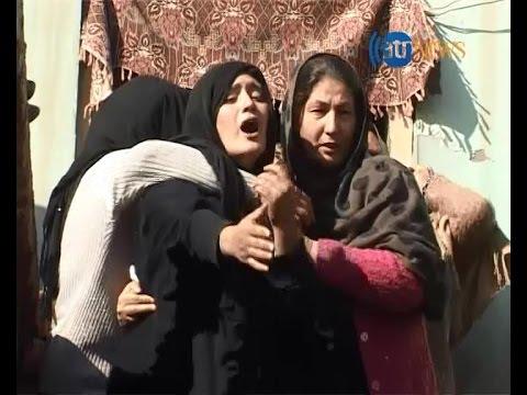 فریده بانو قربانی حمله انتحاری کابل/ بانو فریده، تنها نان آور خانه و ...