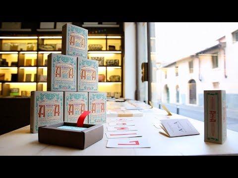 Speciality retail: Verona
