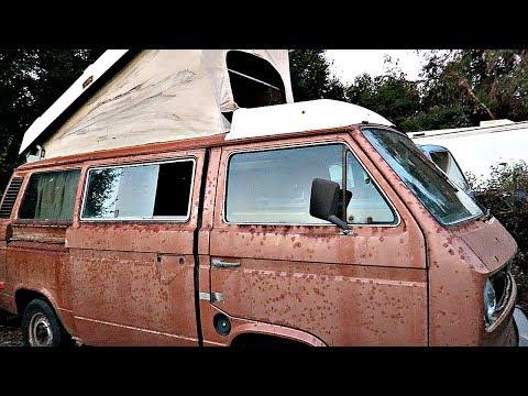 HUGE Volkswagen Van Collection!!!