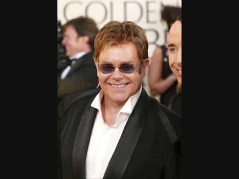 Elton John - Peachtree Road MEDLEY
