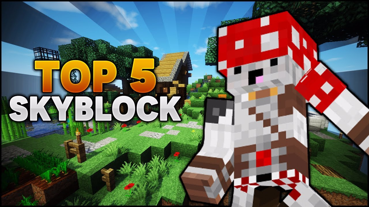 Top Is Cụm Máy Chủ Opskyblock