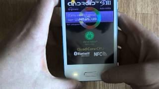 видео Nokia 6300 не видит сим карту