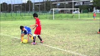 2014 Taiwan TYL U10 football.