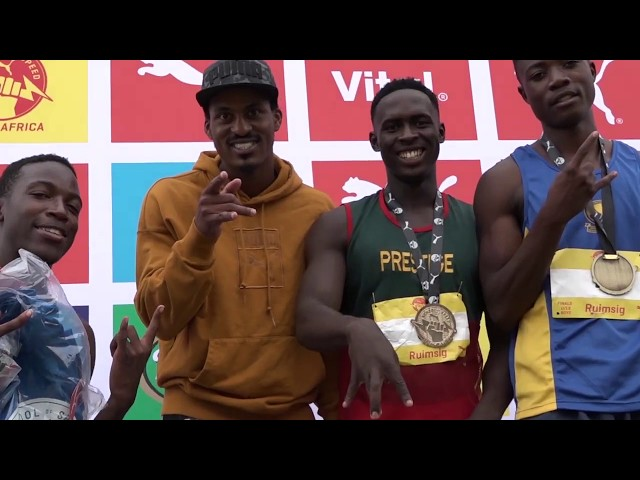 Puma  School of Speed Highlights Video Ruimsig #2