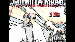 Watch Guerilla Maab Put Yo Hood Up video