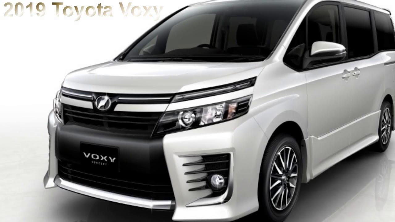 Modifikasi Interior Toyota Voxy 2019 Galamodif