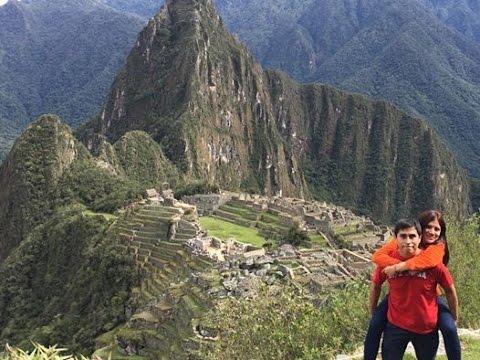 Machu Picchu: Un sueño hecho realidad