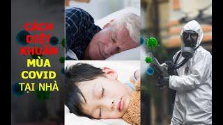 Máy diệt virus khử mùi gia đình MAXELL JASMAX260