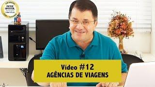 e-Marketplace do Turismo Brasileiro - Vídeo #12 - Agências de Viagens