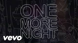 Maroon 5 - One More Night (2012 / 1 HOUR LOOP)