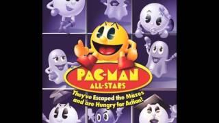 Pac-man All-Stars: Wandy