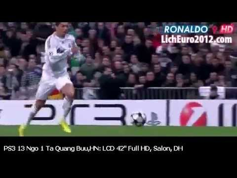Những bàn thắng đẹp nhất của C.Ronaldo