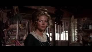 Однажды на Диком Западе (1968). Минус муж - плюс большое будущее.