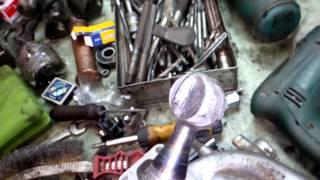 Переделываем инжектор в карбюратор Шкода Филиция 1.3