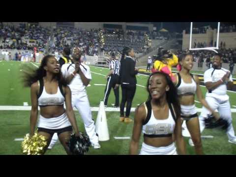 The Dallas Cowboys Cheerleaders Wearing Nfinity ShoesKaynak: YouTube · Süre: 9 dakika5 saniye