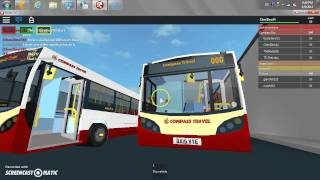 Roblox Apsley & District Bus Simulator How different Enviro?