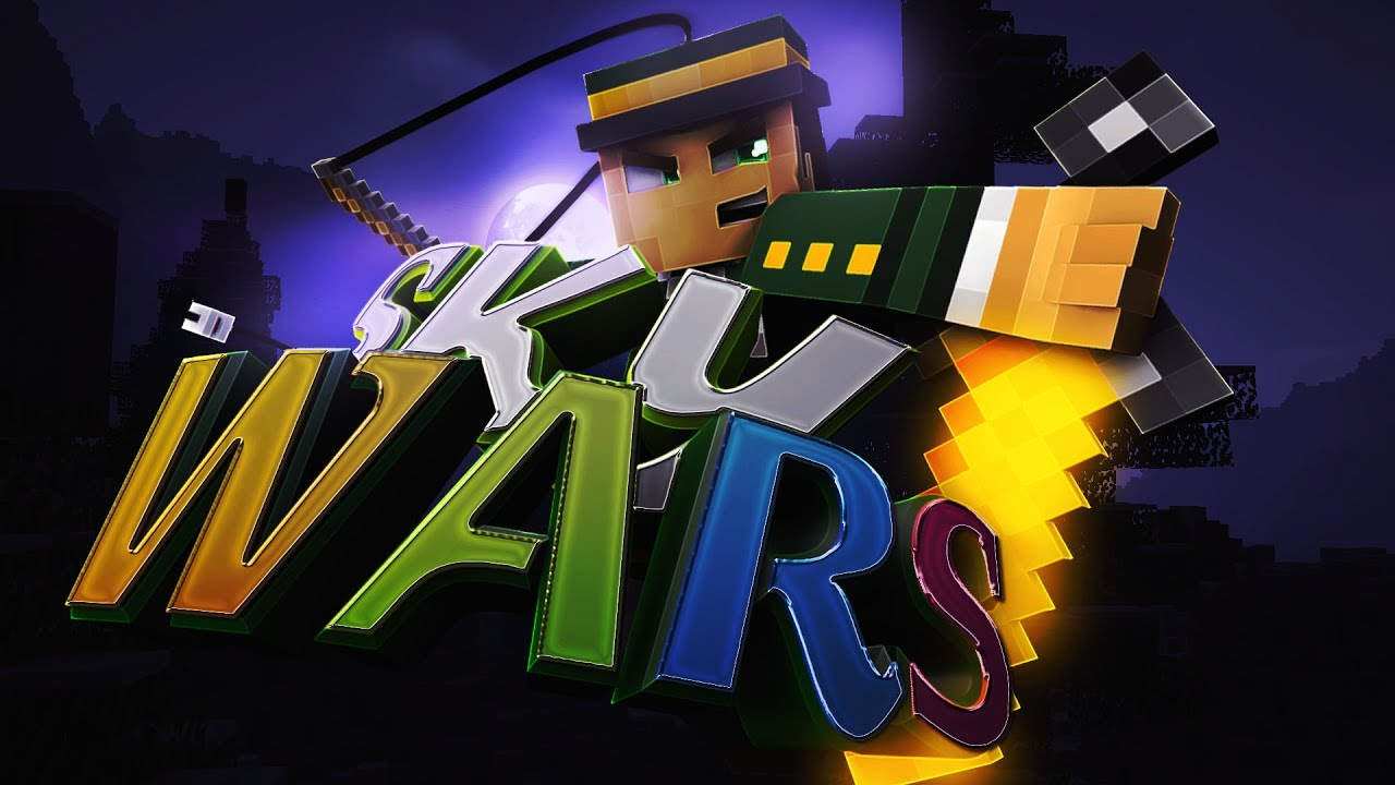 Insane Channel Support /Level 100 On Hypixel!! Minecraft Hypixel Solo  Skywars!