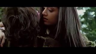 Kiccha dashes Heroine   Gooli Kannada movie   Kannada Action Scenes   Sudeep, Mamatha Mohandas