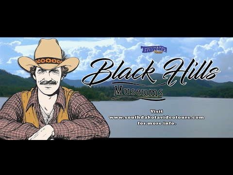 Black Hills Museums | South Dakota