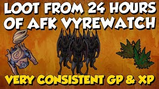 Download lagu Loot from 24 Hours of AFK Vyrewatch Very Consistent GPXP MP3
