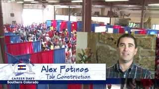 Construction Career Days of Southern Colorado: 2015 Save the Date!