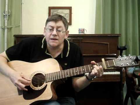 Slipping Through My Fingers ~ Abba cover - YouTube