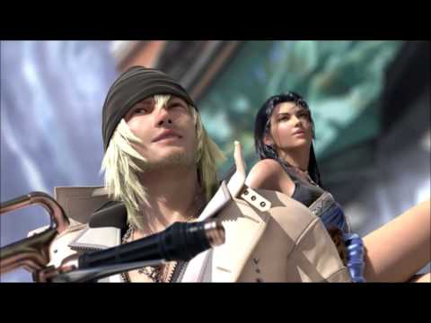 Video Análisis Final Fantasy XIII