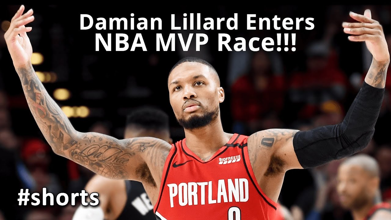 What Makes Damian Lillard So Good? #Shorts