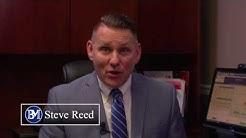 Steve Reed Branch Manager Benchmark Home Loans Johnson City TN