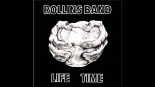 Rollins Band - Gun In Mouth Blues