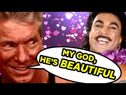 10 WWE Wrestlers Vince McMahon Loved At First Sight