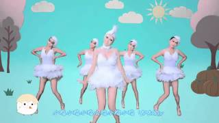 Chick chick  -  Wang Rong Rollin [ MV ]