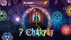7 Chakras Online  Slot