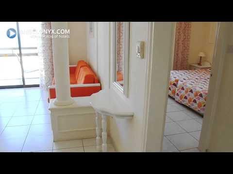Marlita Beach Apparts 4★ Hotel Cyprus Ayia Napa