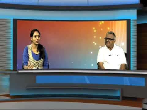 Breakfast Show with B.Bhaskar Dev