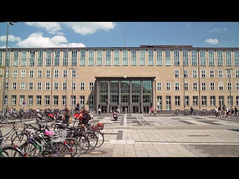 University of Cologne - Campus / Summer 2017