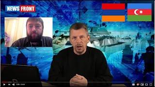 Русский признался чей Карабах