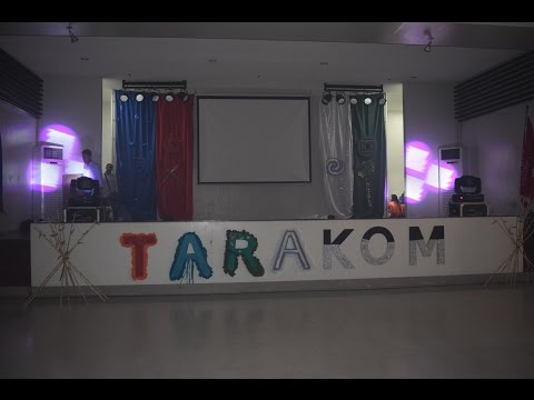 ENCATAVATAR (GA of Communication Arts Student Society / TARAKOM)