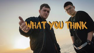 NaPoM x Zhang Ze | What You Think?