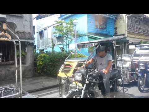 Lucena Quezon Philippines 2013