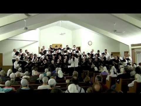 Christmas Carol Concert - Mennonite Community Chorus