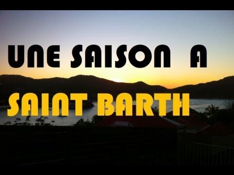Une Saison a St-Barth