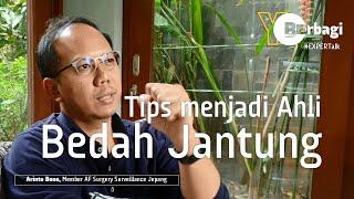 Kunjungan Dr. Mardjono Tjahjadi, SpBS, PhD. Dokter Spesialis Bedah Saraf Mitra Keluarga Kemayoran.