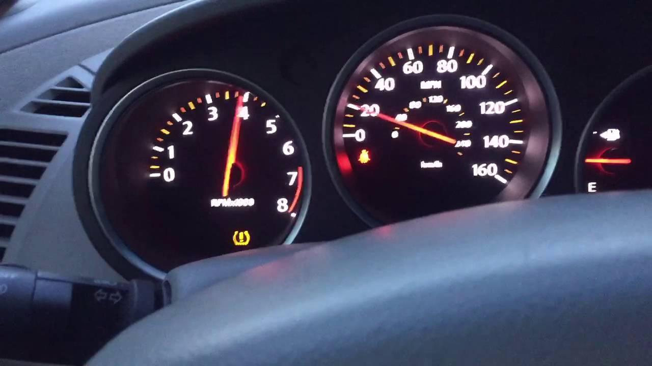 2007 Nissan Maxima 3 5se 0 60 Youtube