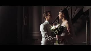 Свадьба Алины и Вовы