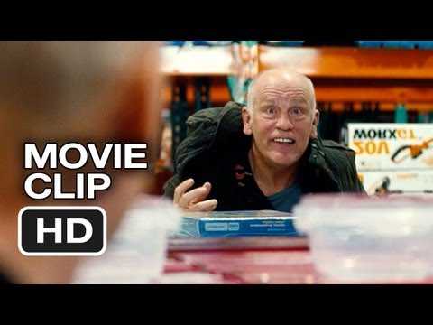 Red 2 Movie CLIP - Don