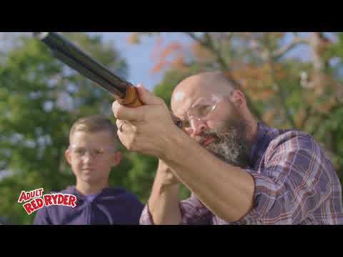 Trending - 80th Anniversary of Red Ryder BB Gun to Coincide with Playhouse Production