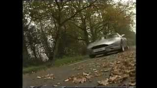 Old Top Gear - New Aston Martin DB7 Road Test