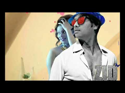 Zid remix dj by yogesh